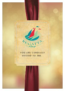 Regatta Bay Holiday Card