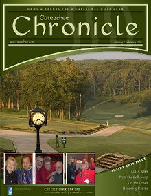 Cateechee Chronicle