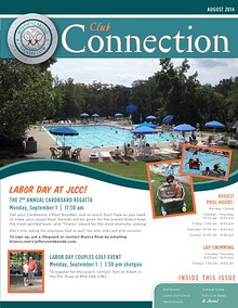Jefferson Lakeside - Club Connection