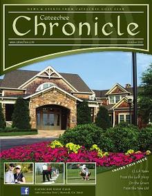 Cateechee Chronicle