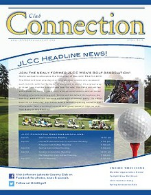 Jefferson Lakeside - Club Connection