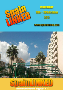 SpainLINKED ISSUE 8