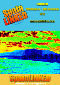 SpainLINKED ISSUE 9