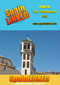 SpainLINKED ISSUE 10