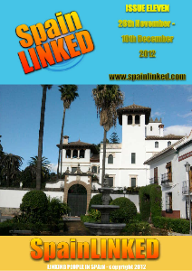 SpainLINKED ISSUE 11