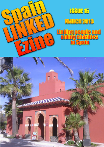 SpainLINKED Ezine ISSUE 15