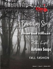 Urlifestyle Magazine October 2016