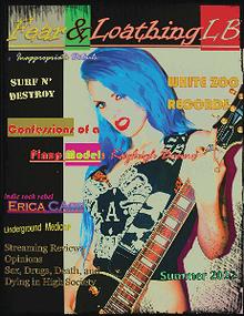 Fear & Loathing in Long Beach Magazine