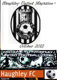 Haughley United FC