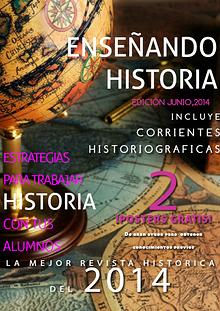 enseñanza historica