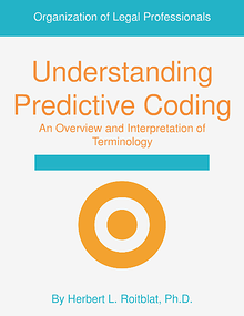 Intro to Predictive Coding: Overview & Interpretation of Terminology