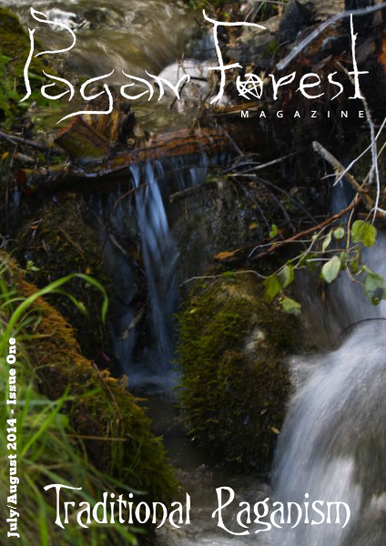Pagan Forest Magazine July/August 2014