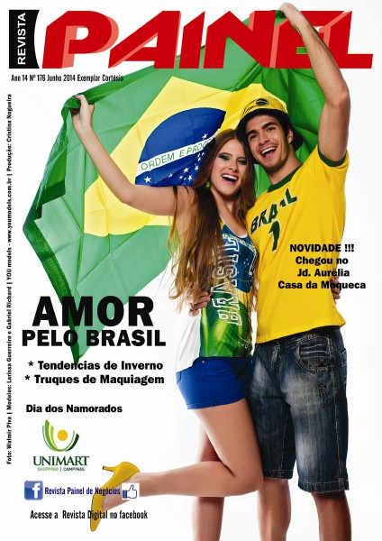 Revista Painel Junho 2014