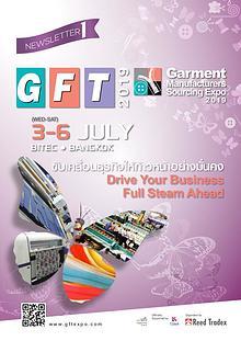 GFT19 Newsletter#1