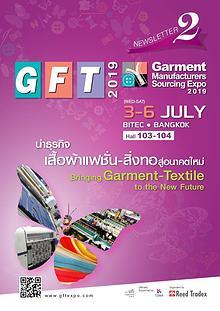GFT 2019 Newsletter#2