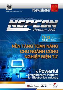 NEPCON Vietnam 2019 Newsletter #2