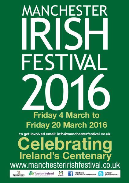 Manchester Irish Festival 2016 1