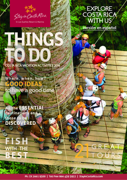 things to do - 2014