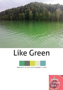 Colour Recipes for Interior