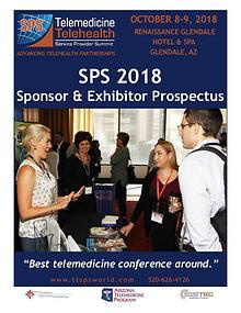 SPS 2018 Sponsor & Exhibitor Prospectus