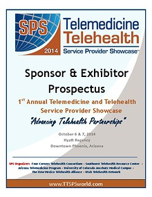 SPS 2014 Sponsor and Exhibitor Prospectus