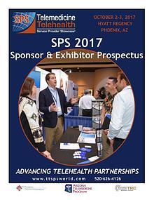 SPS 2017 Sponsor & Exhibitor Prospectus