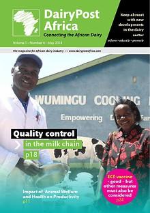 DairyPost Africa Magazine_