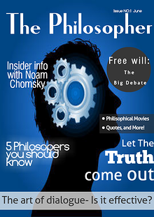 The Philosopher- Final evaluation assignment