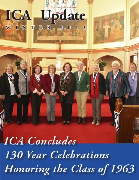 ICA Update No. 104
