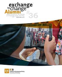 Exchange to Change Sept 2017