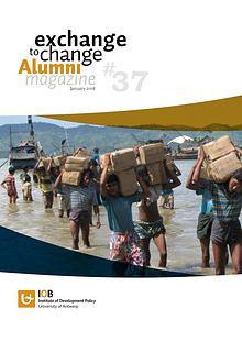 Exchange to Change January 2018