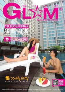 STAR GLAM MAGAZINE