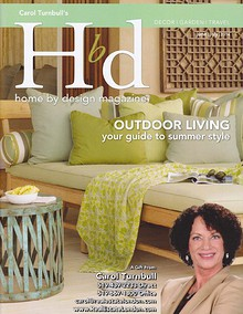 Carol Turnbull's Home by Design