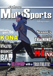 Atlanta Multisports Magazine