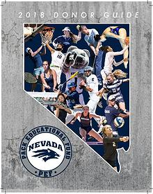 Nevada Athletics Donor Guide