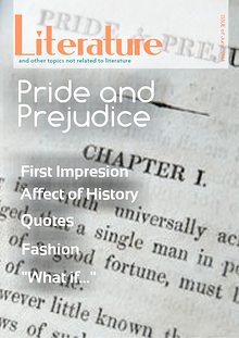 Pride and Prejudice Independent Reading Project