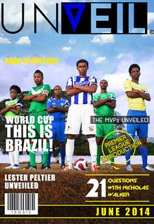Unveil Magazine