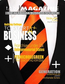 The Alabama Business Source Magazine