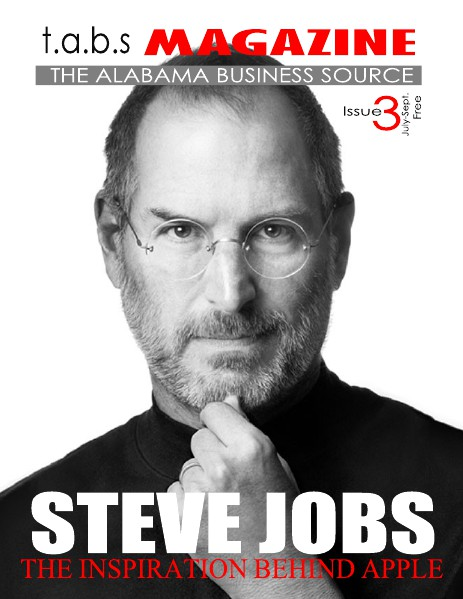 The Alabama Business Source Magazine Issue 3