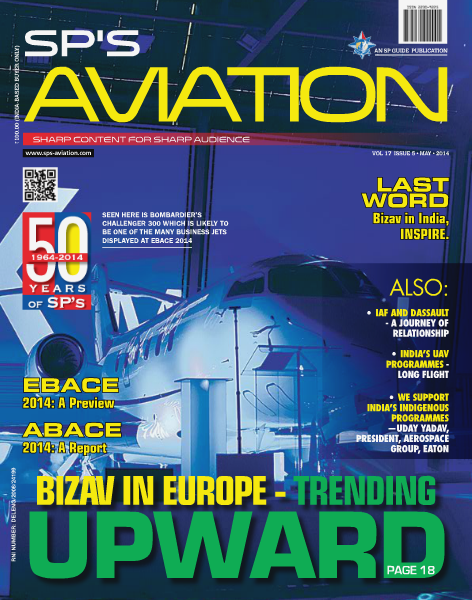SPS Aviation_5 Issue 5 May 2014