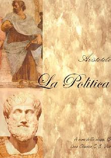 Appunti sulla Politica di Aristotele