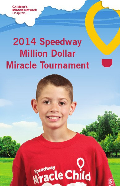 Children's Miracle Network Golf Tournament Guide 1