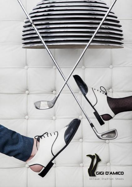 Gigi D'Amico shoes collection 2014-'15 Gigi D'Amico 2014-'15 catalogue
