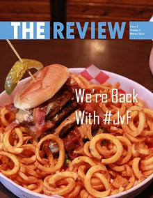 The Review RVHS Issue 2: Vol. 2