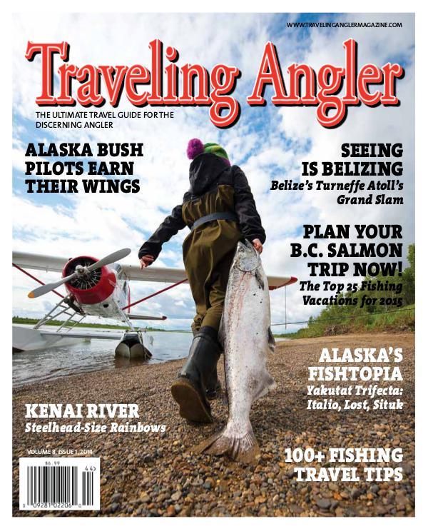 Traveling Angler 2011 TA_2014