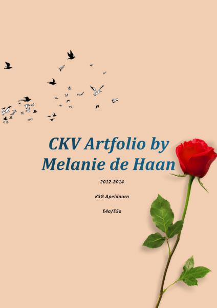 Artfolio CKV June 2014