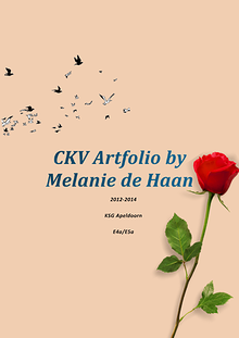 Artfolio CKV