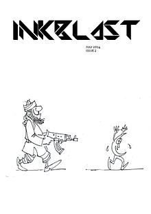 Inkblast