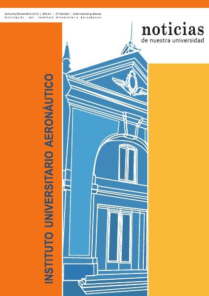 Noticias de nuestra universidad - Octubre 2013 Octubre 2013