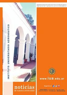Noticias de nuestra universidad - Septiembre 2014